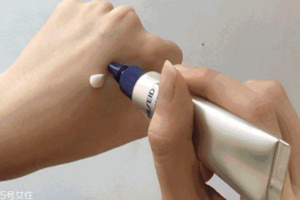 资生堂小针管测评 抚平细纹