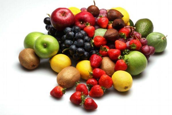 晚上空腹吃什么水果减肥图片