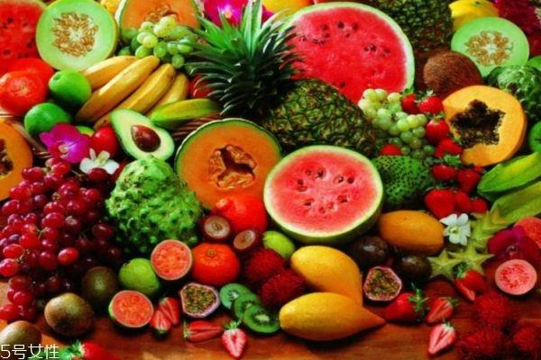减肥晚上吃什么水果图片