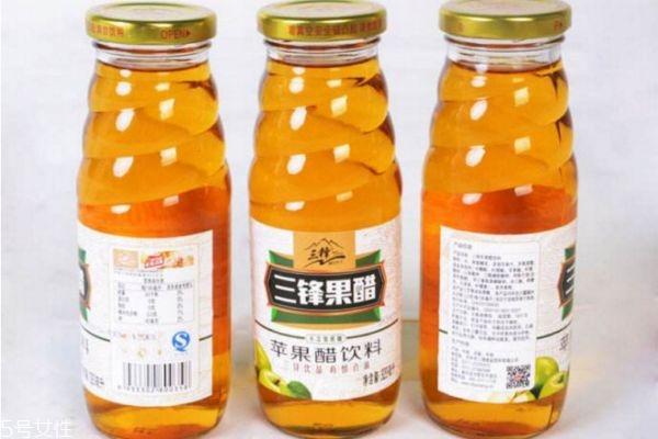 苹果醋空腹能喝吗 空腹喝苹果醋好吗