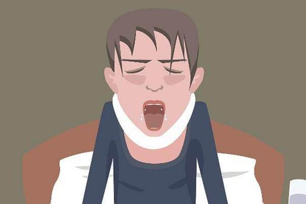 为什么晚上咳嗽厉害 咳嗽怎样做