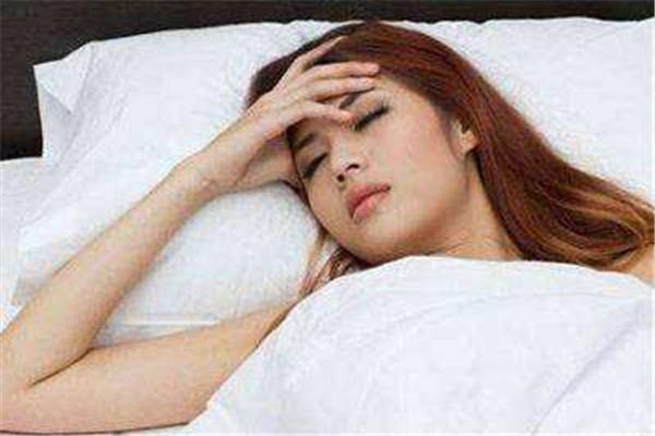 为什么白天困晚上精神 改善睡眠质量