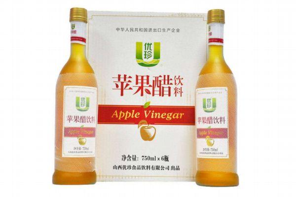 苹果醋的危险与副作用 苹果醋不良影响