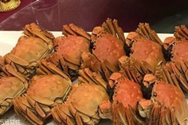 公蟹好吃还是母蟹好吃 孕妇可以吃螃蟹吗