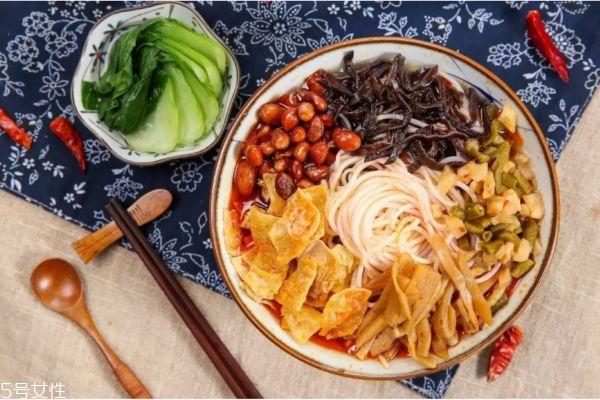 螺蛳粉的做法 螺蛳粉汤底做法及配方