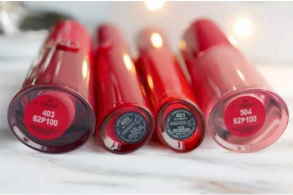 阿玛尼唇釉怎么看日期 阿玛尼彩妆的保质期