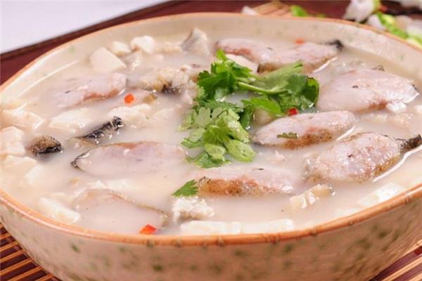 明太鱼炖豆腐的做法 营养家常菜