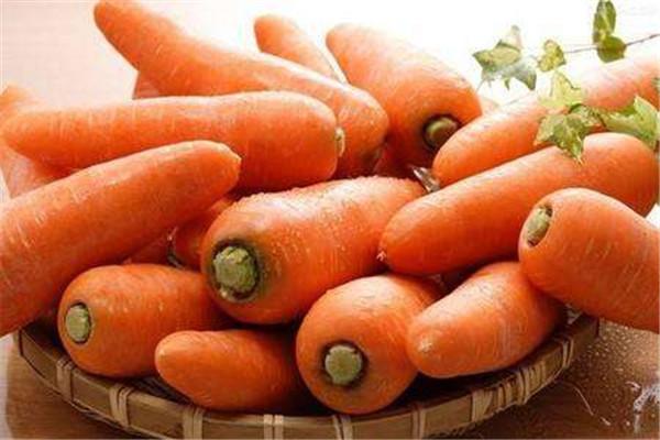 胡萝卜可以和虾一起吃吗 胡萝卜怎么吃好