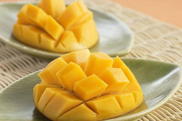 芒果可以和香蕉一起吃吗 芒果的功效