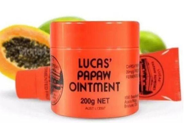 澳洲木瓜霜祛疤吗 澳洲木瓜霜的功效与作用