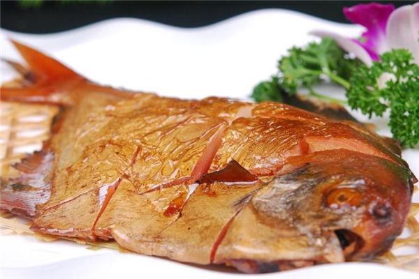 红鲳鱼的做法 红鲳鱼怎么做好吃