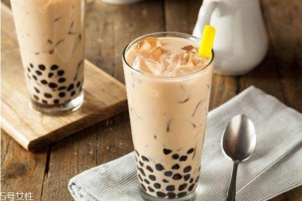 奶茶喝多了有什么危害 喝奶茶的危害