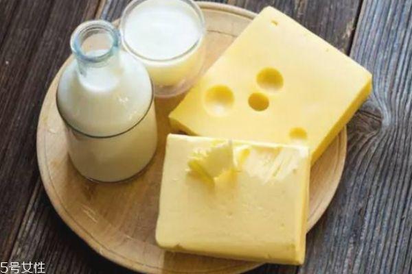 吃奶酪会上火吗 奶酪和芝士的区别