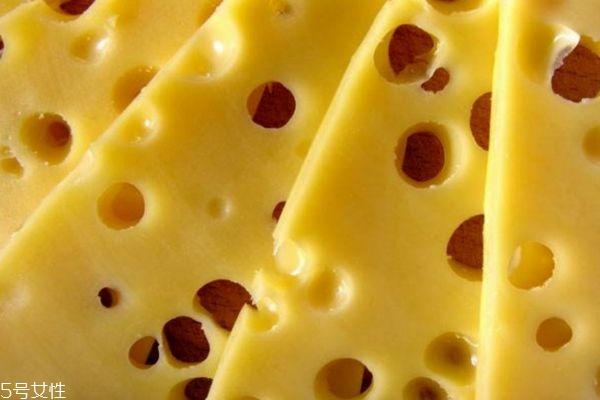 奶酪能放多久 奶酪开封可以放多久