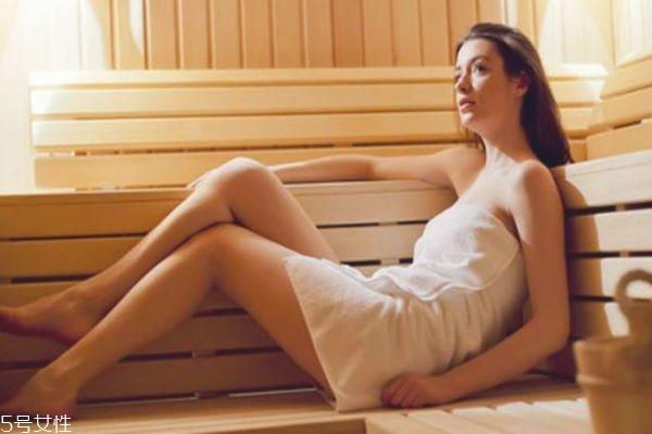 女人汗蒸影响生育吗