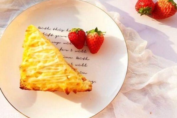 自制奶酪的做法 奶酪的饮食注意事项