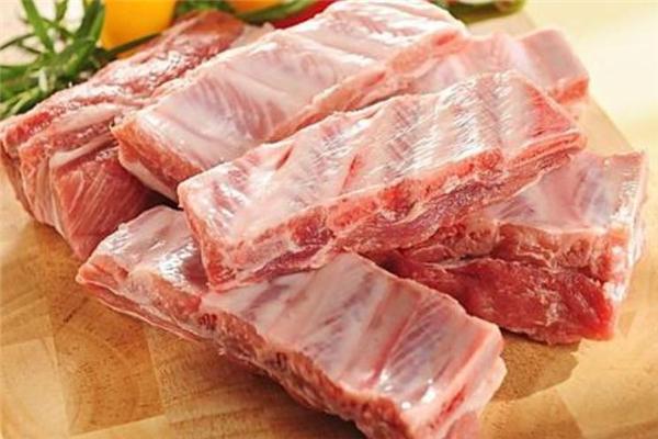 孕妇可以吃猪排吗 不要过量