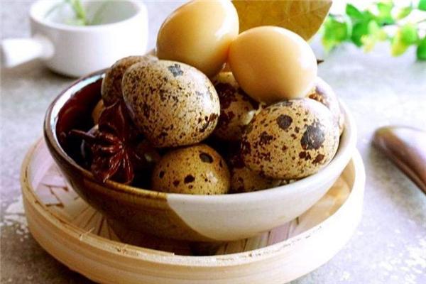 煮鹌鹑蛋用冷水还是热水 冷水会更好