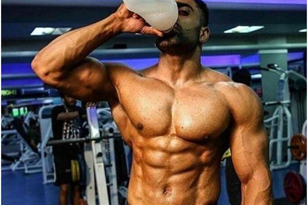增肌蛋白粉怎么喝好 蛋白粉的作用