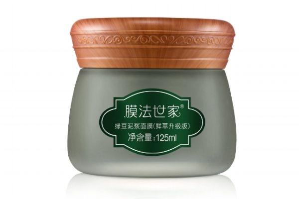 膜法世家绿豆泥好用吗 膜法世家绿豆泥浆面膜