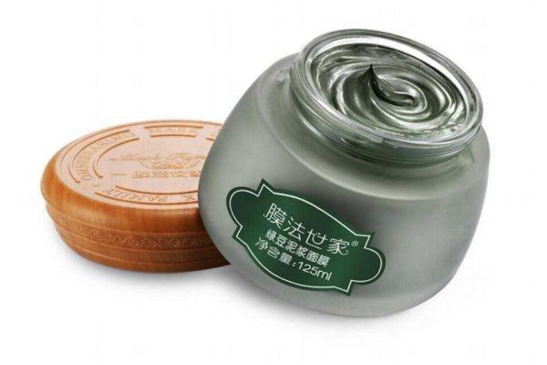 膜法世家绿豆泥怎么样 膜法世家绿豆泥浆面膜使用方法