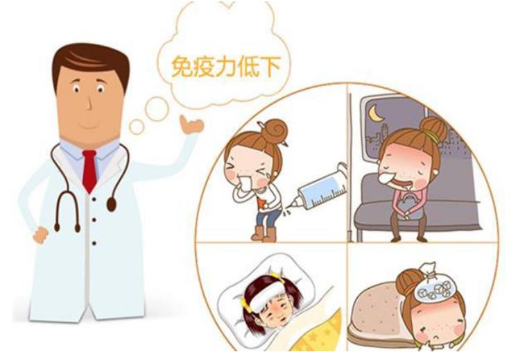孩子吃什么提高免疫力?儿童益生菌好不好