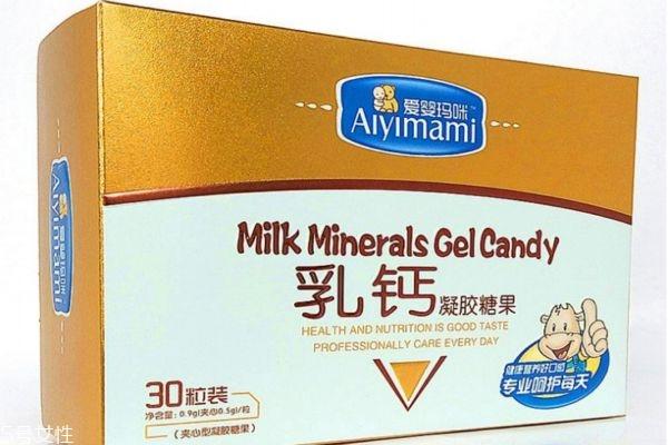 吃哪些食物是补钙的 吃乳钙的好处
