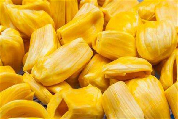 菠萝蜜可以和酸奶一起吃吗 菠萝蜜酸奶吃法