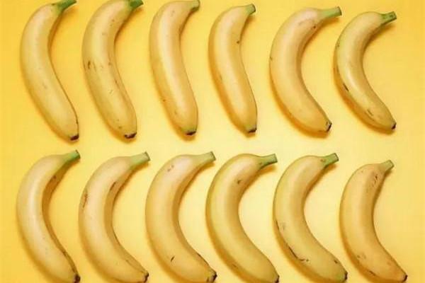 西瓜可以和香蕉一起吃吗 西瓜和香蕉相克吗
