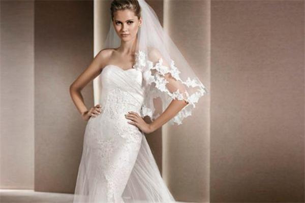 la sposa婚纱多少钱 西班牙高端品牌