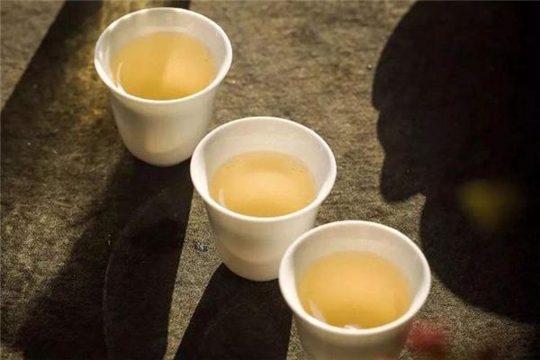 老白茶可以保存多久 老白茶保质期