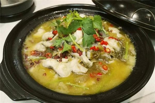 石斑鱼可以做酸菜鱼吗 酸菜石斑鱼做法