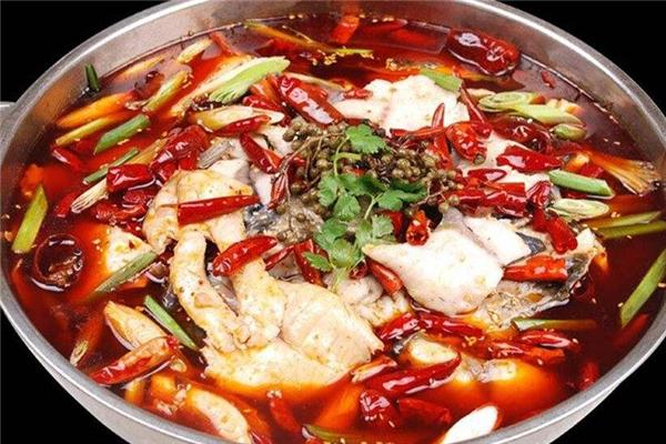 石斑鱼火锅的做法 配料很关键