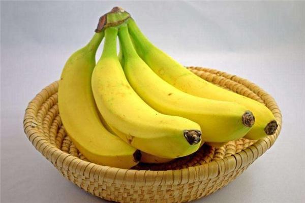 健身前为什么吃香蕉 有效保护肌肉