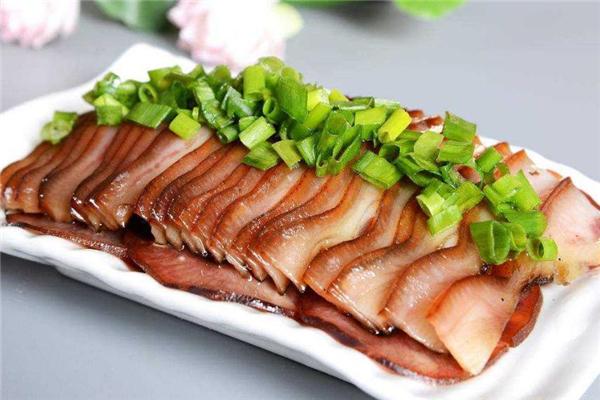 减肥能吃猪头肉吗图片