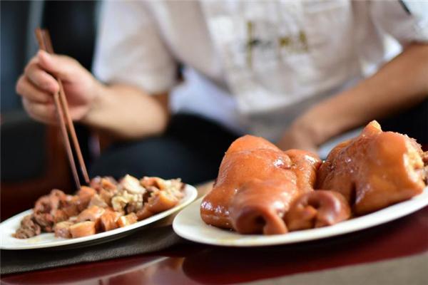 猪头肉炒什么好吃 经典家常菜