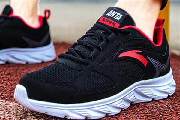 安踏运动鞋真假辨别 认准正品