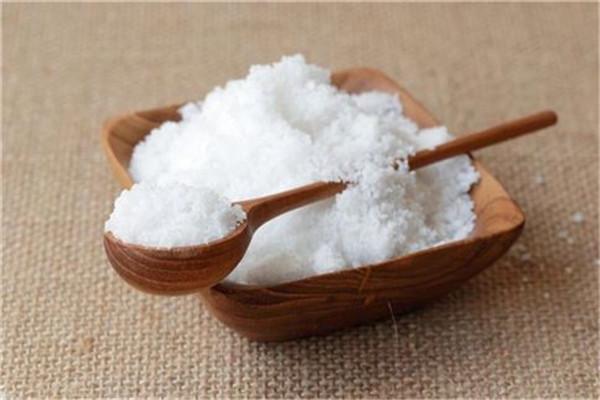 盐可去斑吗 盐的美容作用