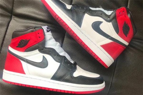 aj1丝绸黑脚趾发售时间 下一双天价鞋款
