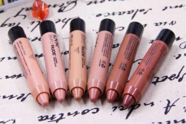 唇膏笔怎么用 唇膏笔用法