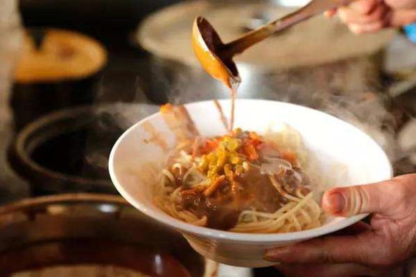 热干面是什么酱 热干面怎么好吃