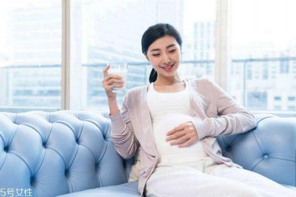 孕妇吃的钙片应该怎么选 孕期选择补钙产品的标准