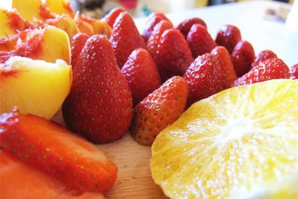 低糖水果有哪些减肥 低糖水果好处