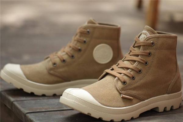 帕拉丁帆布鞋怎么清洗 palladium帆布鞋防水吗