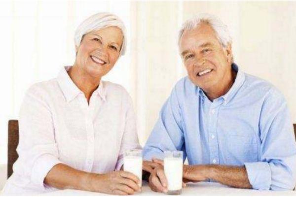 最适合老年人吃的钙片 老年人补钙保健品