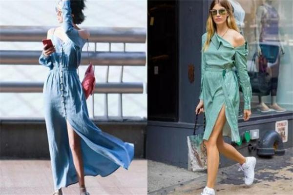 2019年夏天流行什么裙子 准备这几条