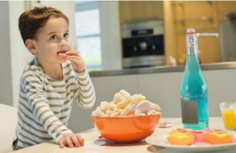 小孩吃什么零食好 儿童营养软糖美味又健康