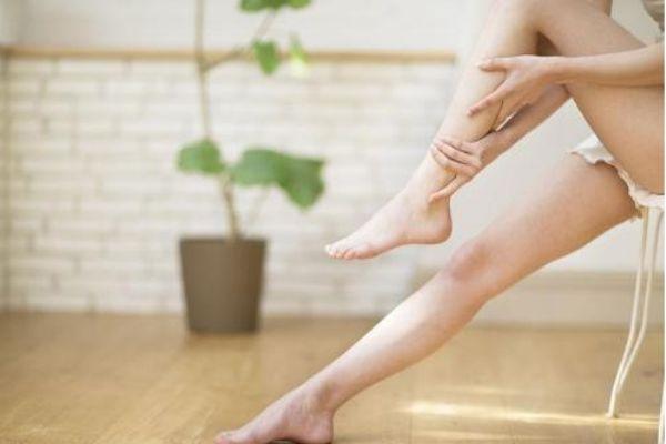 小腿抽筋怎么办 腿抽筋最快的解决方法