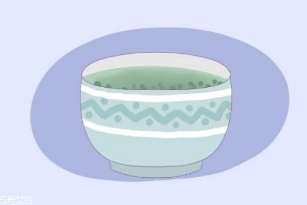 孕妇喝绿豆汤的好处 孕妇喝绿豆汤的禁忌