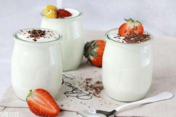 孕妇能喝酸奶吗 孕妇喝酸奶注意事项
